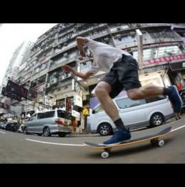 SUPRA ASIA TOUR 2012 HONG KONG 2