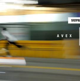 SUPRA Avex With Keelan Dadd