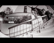 SUPRA Chino: Boo Johnson Signature Colorway