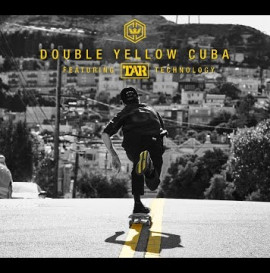 SUPRA Crown Coalition Double Yellow Cuba