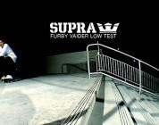 SUPRA Furby Vaider Low Test
