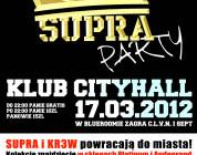 Supra Party