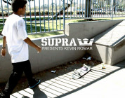Supra Presents Kevin Romar