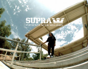 SUPRA Presents Neen Williams
