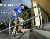 SUPRA PRESENTS NEW TEAM RIDER NICK TUCKER