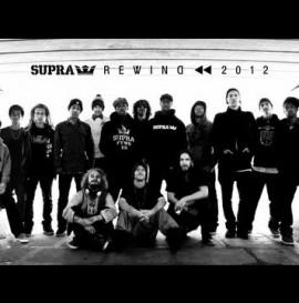 SUPRA Presents Rewind 2012