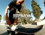 SUPRA PRESENTS SPENCER HAMILTON
