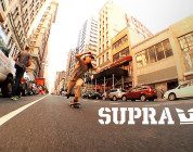 SUPRA PRESENTS THE ELLINGTON