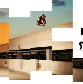 SUPRA Presents The Lizard King Signature Shredder