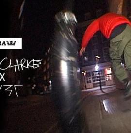 SUPRA Presents The Lucien Clarke X PWBC Signature Quattro Colorway
