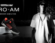 SUPRA PRO+AM COLLECTION: SPENCER HAMILTON