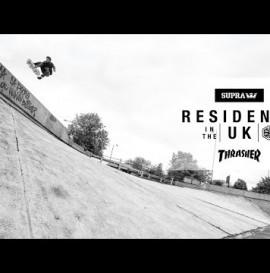 """Supra's """"Residency in the UK"""" Video"""