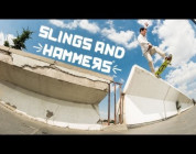 "Supra:""Slings and Hammers"" European Tour"