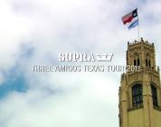 Supra Three Amigos Texas Tour