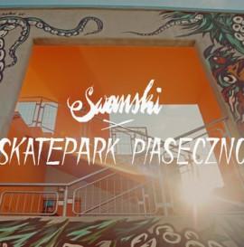 Swanski x Skatepark Piaseczno