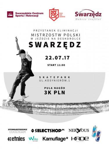 Swarzędz - Przystanek Mistrzostw Polski