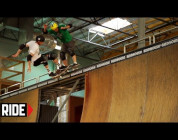 Sync - Tony Hawk Doubles Video Part - 2014