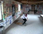 Sysuł skate park bronx