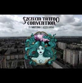 Szczecin Tattoo Convention Skate Contest 2017