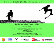 Szczytnaplaza - demo riders