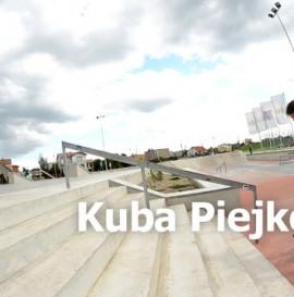 Tacky Ten Tricks - Kuba Piejko