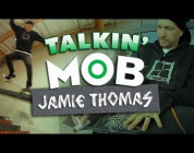 Talkin' Mob with Jamie Thomas