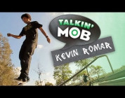 Talkin' Mob with Kevin Romar
