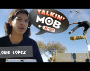 Talkin' Mob with Louie Lopez