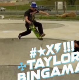 Taylor Bingaman Independent Clip