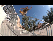 "Taylor Kirby's ""KR3W Killers"" Video"