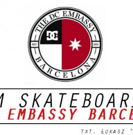 Team Skateboard.pl w DC Embassy