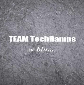 TEAM Techramps na Make It Count