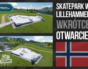 Techramps w Norwegii.