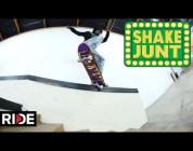 Terry Kennedy Ride Or Die - Shake Junt