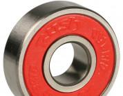 Test & Ride – Rush Hybrid Bearings