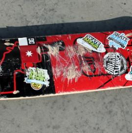 Test & Ride - Semper Skateboards