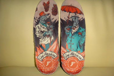 TEST&RIDE – GUY MARIANO X SWANSKI GAMECHANGERS CUSTOM ORTHOTICS BY FOOTPRINT