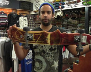 THE BASIC DIFFERENCES IN TYPES OF SKATEBOARDS