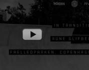 THE BERRICS - IN TRANSITION - RUNE GLIFBERG