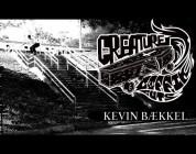 The Creature Video Coffin Cuts: Kevin Baekkel
