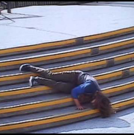 The Deathwish Video Kill Tapes - Jon Dickson