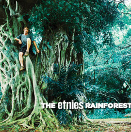 The etnies Rainforest Is Alive
