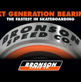 The Fastest Bearings in Skateboarding