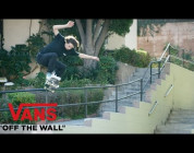The Kyle Walker Pro Featuring Vans Wafflecup | Fashion | VANS