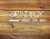 The Last Contest Grindbox