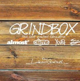 The Last Contest Grindbox