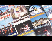 The Original Skateboarder (Full Documentary)