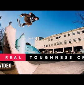 The Real Toughness Crew Full Video