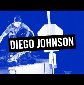 The Royal Loyal: Diego Johnson