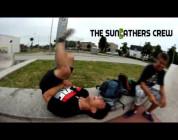 The Sunbathers Crew - Dawid Tran Van